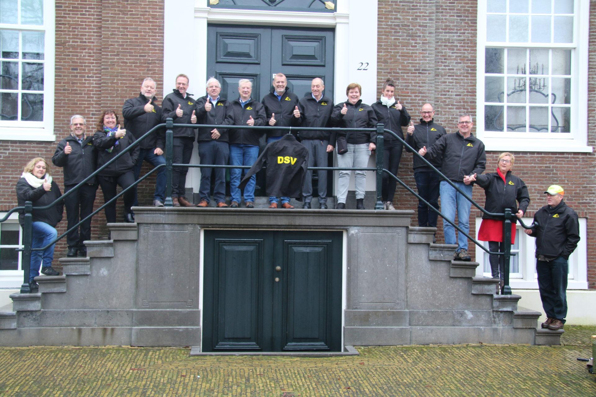 DSV Opmeer